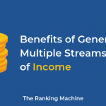 Benefits of Generating Multiple Streams of Income