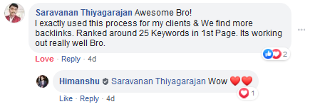 Reviews on SEO Tips