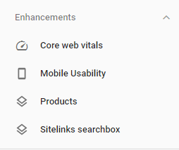 Mobile Usability Search Console