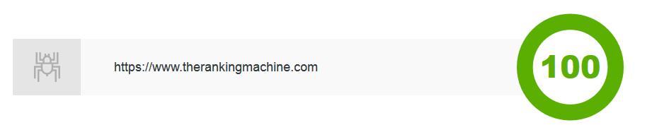 Redirection Checking The Ranking Machine