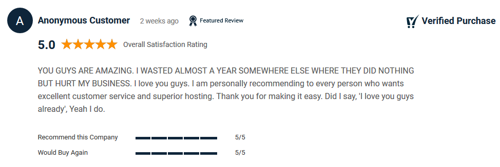 Namecheap Review 1